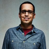 Henry Alonzo, CEO Adarga Entertainment
