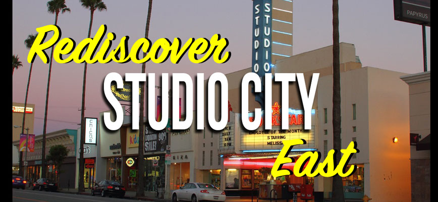 Photo of Re-discover Studio City East, a new nonprofit coming to Los Angeles