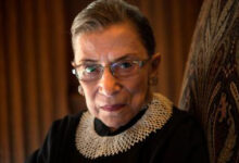 Photo of The Life and Legacy of Supreme Court Justice Ruth Bader Ginsburg