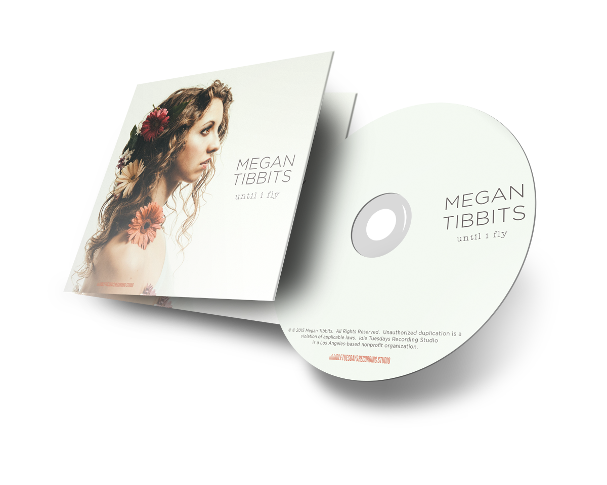 Megan Tibbits Until I fly