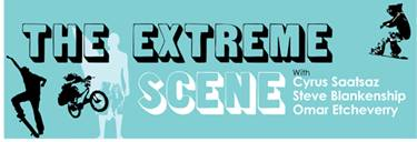KNBR: Extreme Scene!!!