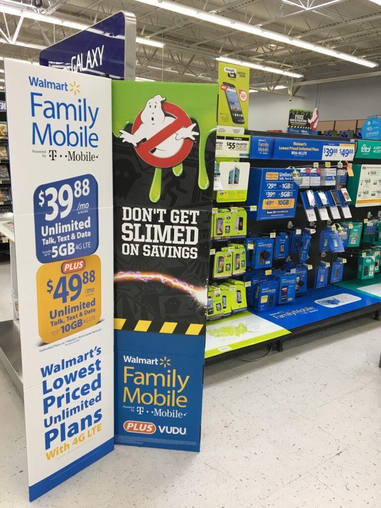 Halloween Walmart