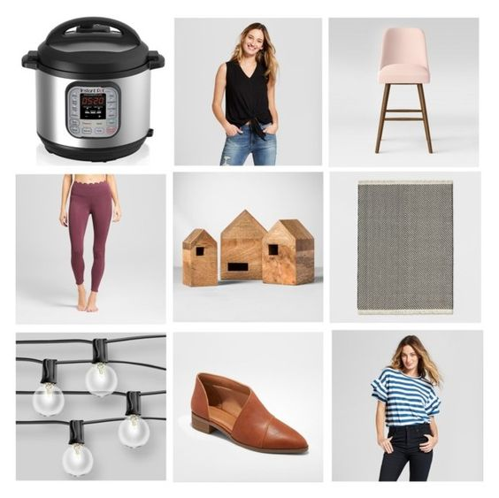 9 Things You Should Snag From Target