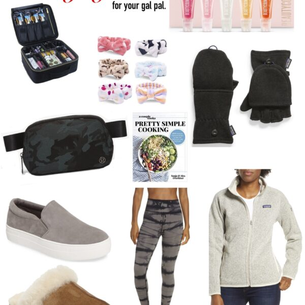 Gal Pal Holiday Gift Guide