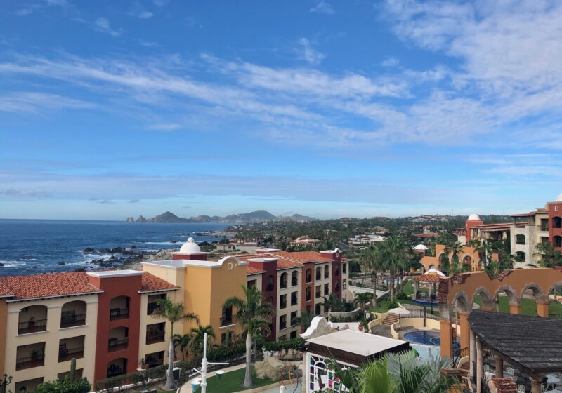 Cabo San Lucas Travel Guide