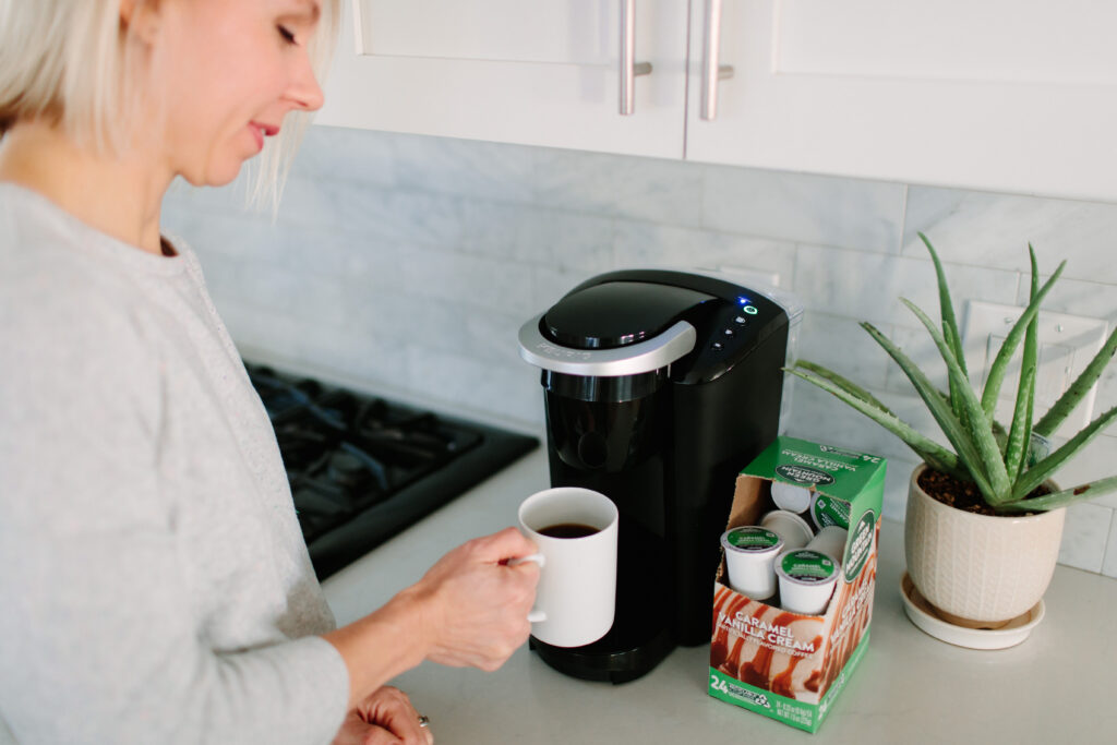 Keurig Green Mountain Coffee Roasters