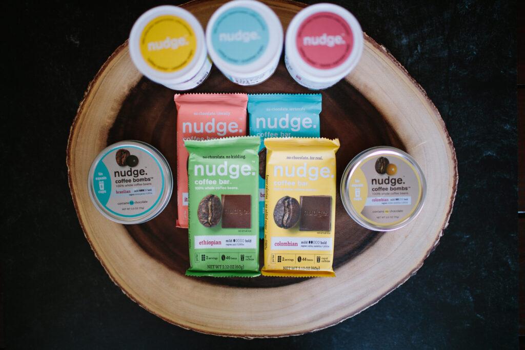 Eat Nudge - The Best Oatmeal Espresso Breakfast Cookies
