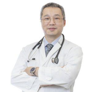 陳穎斌醫生