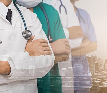專職醫療服務