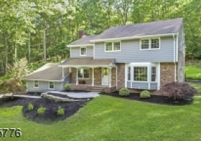 64 GREEN HILL RD, Kinelon Boro, New Jersey 07405, 4 Bedrooms Bedrooms, ,2 BathroomsBathrooms,Single Family Home,For Sale,GREEN HILL RD,1009