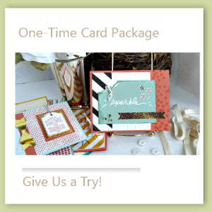 subscription greeting card monthly boxes