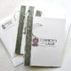 personalized business note cards from eWillow Greeting Cards