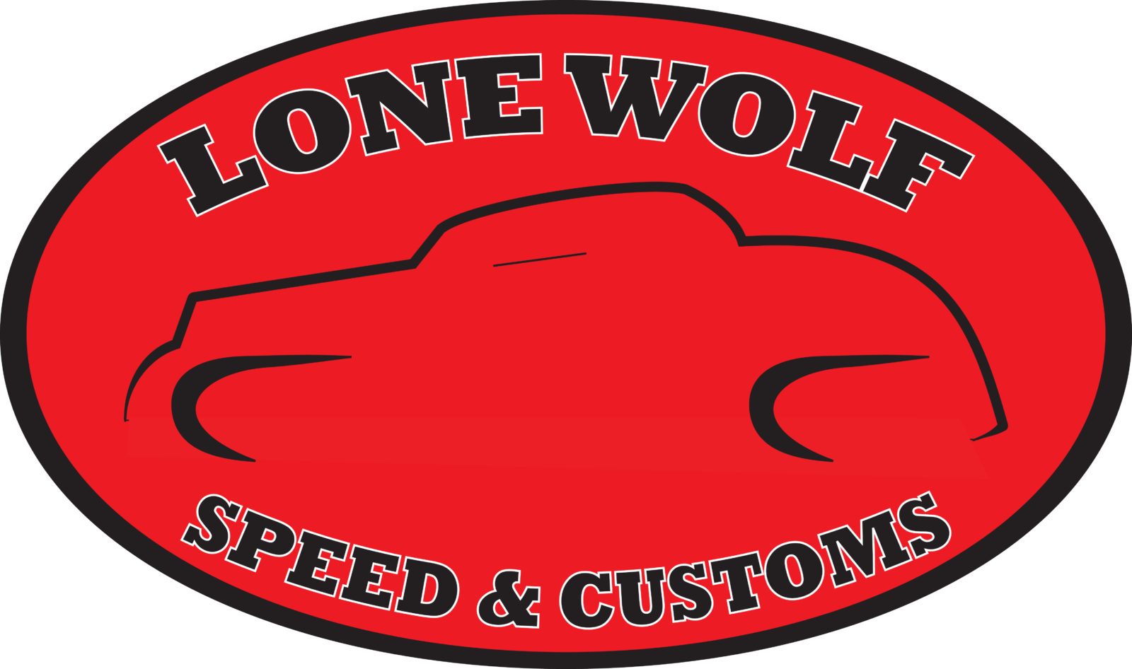 Lone Wolf Speed and Customs