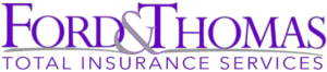 Ford and Thomas Insurance Services Logo