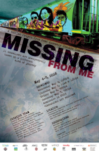 Missing From Me