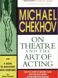 On Theatre and the Art of Acting