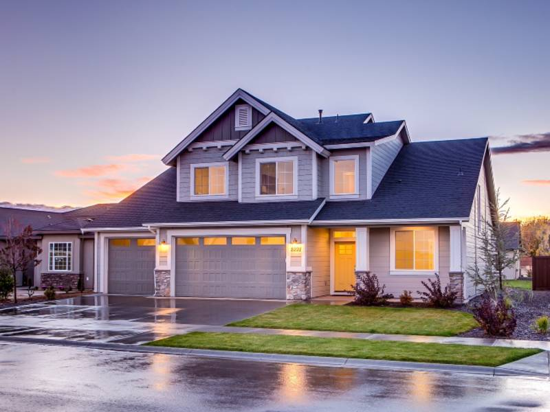 Did You Buy or Sell a House?