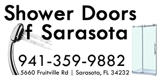 Shower Doors of Sarasota