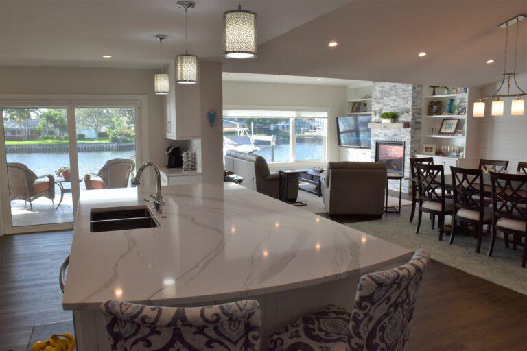 Sun Bay Builders home renovation
