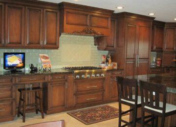 Patrician Point kitchen