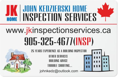 Contact - jk Home & Commercial Inspections Services