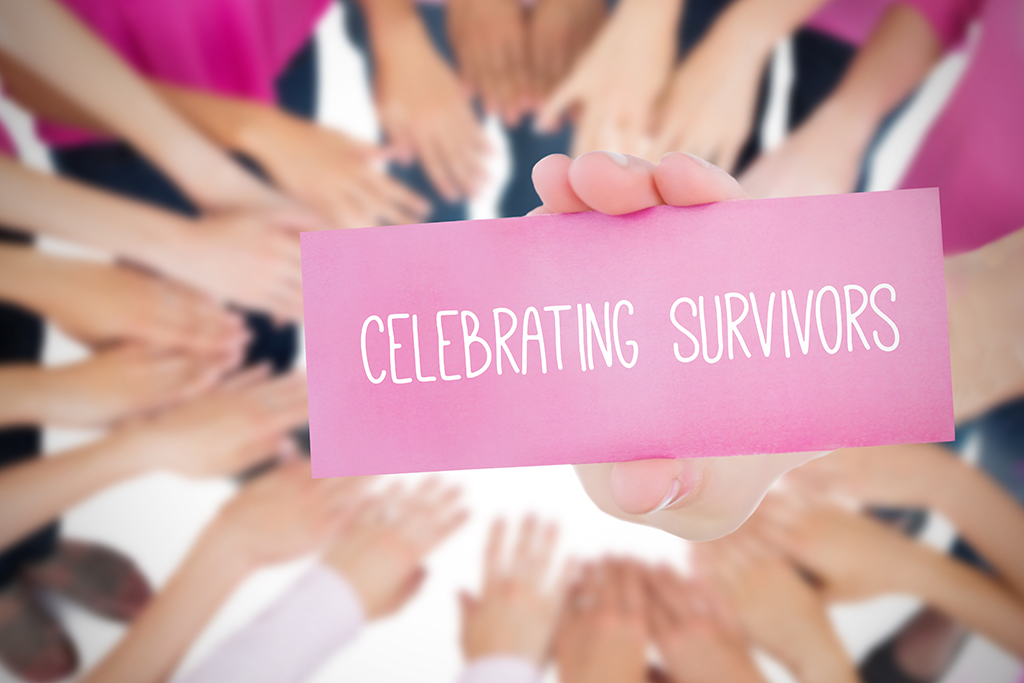 Celebrating Survivors