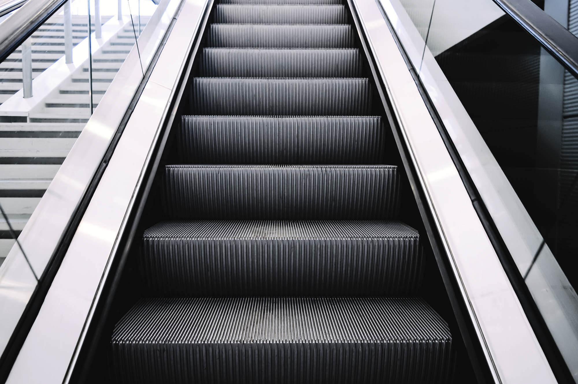 escaleras-eléctricas