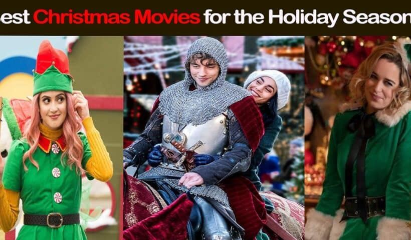 best Christmas movies 2019
