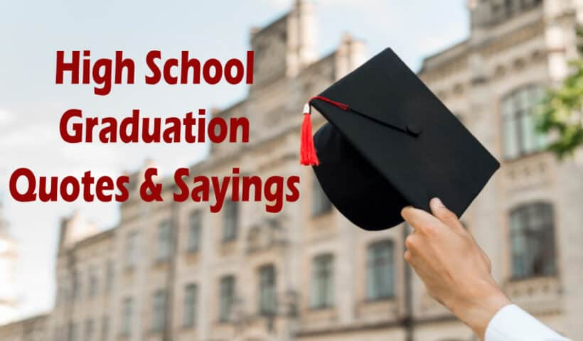 funny high school graduation quotes archives the trendy planet
