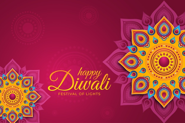 Happy Diwali Wishes & Greetings 2020 with Images
