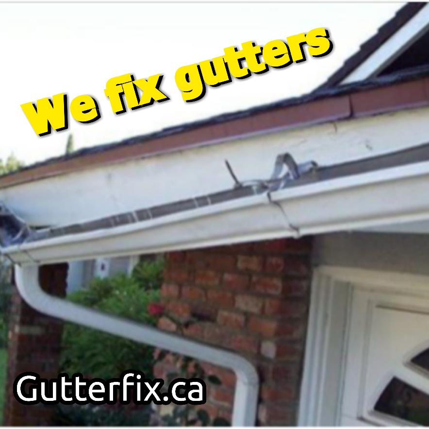 we fix Gutters 3