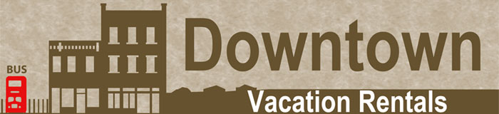 Downtown Asheville Vacation Rentals