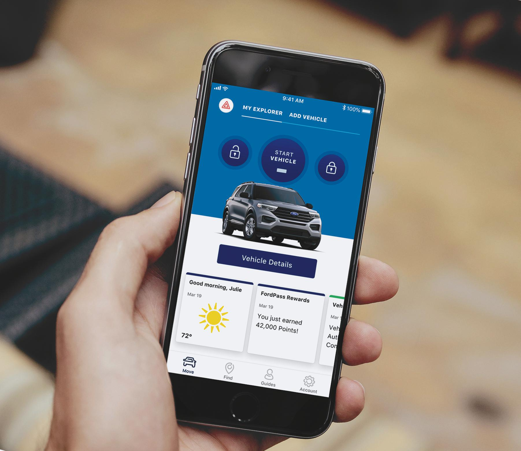 FordPass, powered by FordPass Connect service, previously available through one, two or five-year trial subscriptions depending on model year, will now be complimentary