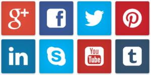big-flat-social-media-buttons-design