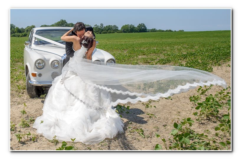 Wedding Photography Package Sample 3 (41001)