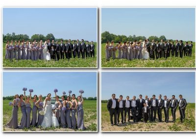 Wedding Photography Package Sample 3 (41008)