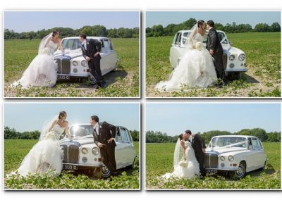 Wedding Photography Package Sample 3 (41010)