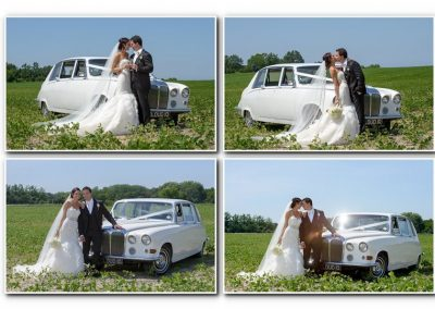 Wedding Photography Package Sample 3 (41011)