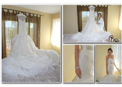 Wedding Photography Package Sample 3 (41020)