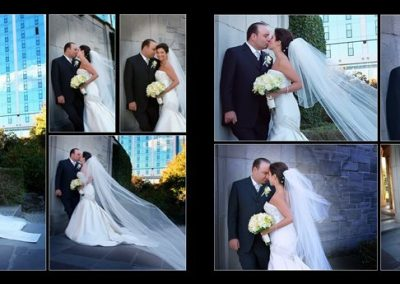 Wedding Photography Packages Sample (11012)