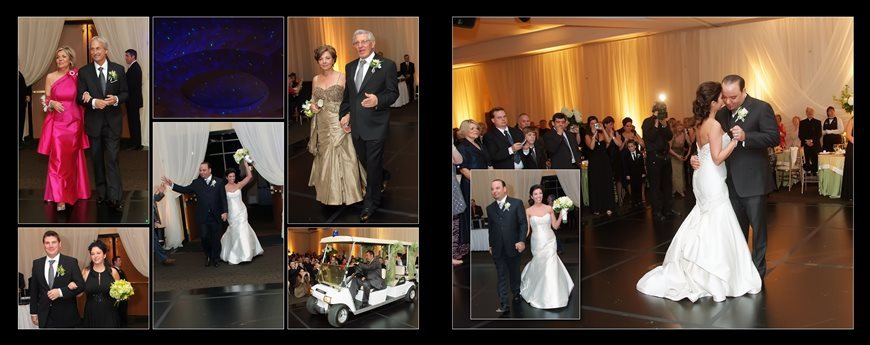 Wedding Photography Packages Sample (11026)