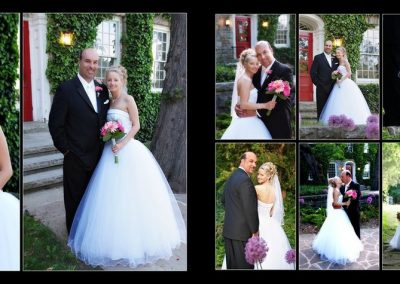Wedding Photography Packages Sample 2 (21804)