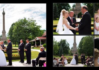 Wedding Photography Packages Sample 2 (21815)