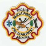 Tucson Pascua Pueblo Fire Dept