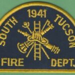 South Tucson Fire Dept