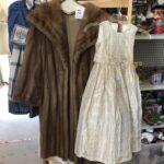 fur&dress