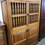 spindle hutch