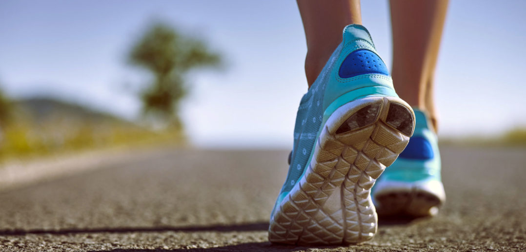 Picking The Right Running Shoe IS Important