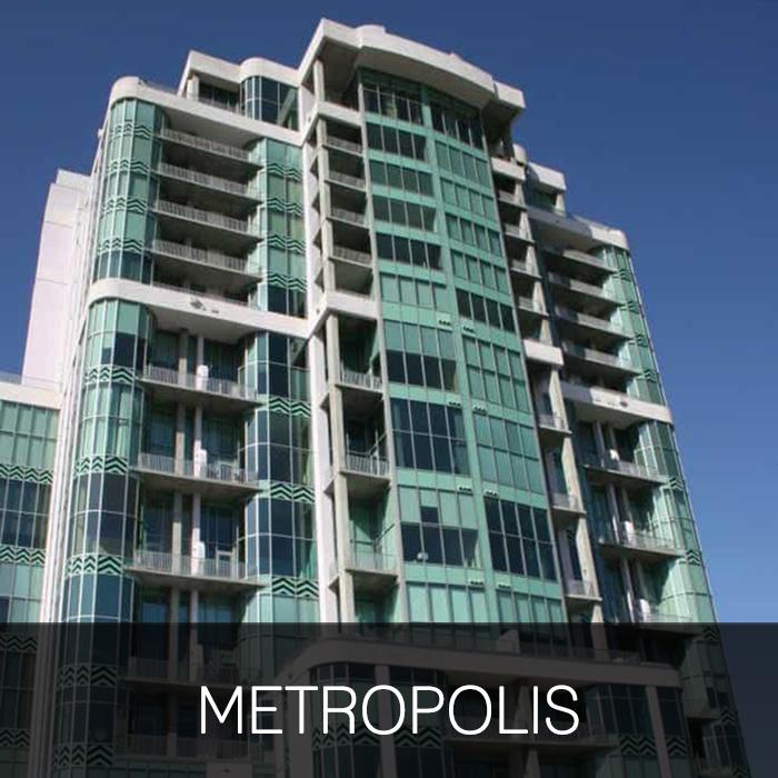 Metropolis Las Vegas