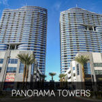 Panorama Towers Las Vegas